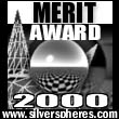 SilverSpheres Merit Award
